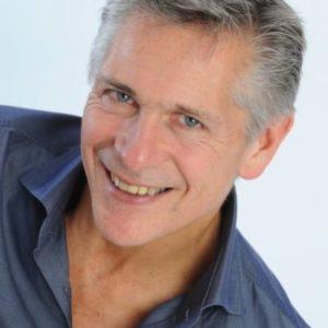Ian Treadaway